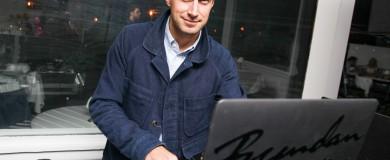 Brendan Fallis